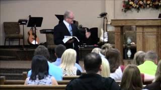 Pentecost Sunday - First Assembly of God Texarkana Texas