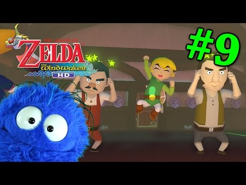 The Wind Waker │ EPISODE 9 │ Auction House Blues