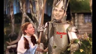 The Tin Man  - Is-Suldat tal-azzar