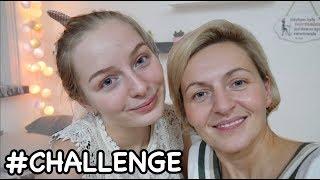 VLOG - CHALLENGE