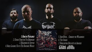 BLOOD OF CHRIST - UNRELENTING DECLIVITY OF ANGUISH [OFFICIAL ALBUM STREAM] (2018) SW EXCLUSIVE thumbnail