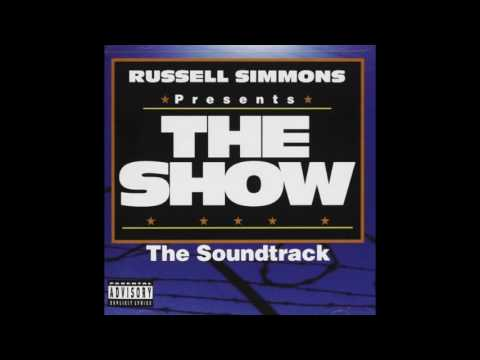 Mary J Blige  Everyday In Rains  Russell Simmons Presents The Show The Soundtrack
