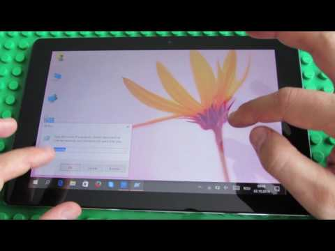 Download From Here Windows 10 Drivers For Chuwi Hi10 Pro Tablet