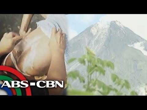 Meet Lola Mayon of Legazpi, Albay