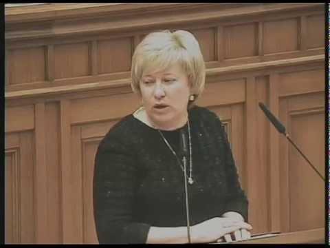 Отчет председателя Счетной палаты МО Крикуновой