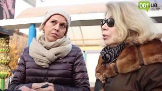 2 года с Буряком: как запорожцы оценивают работу мэра