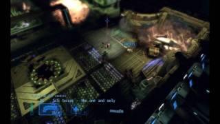 Alien Breed Impact PC Gameplay