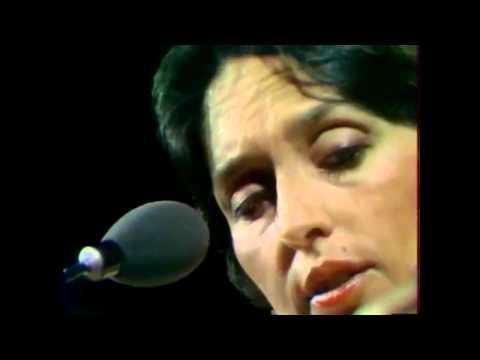 Diamonds and Rust - Joan Baez (Legendado PT-BR)