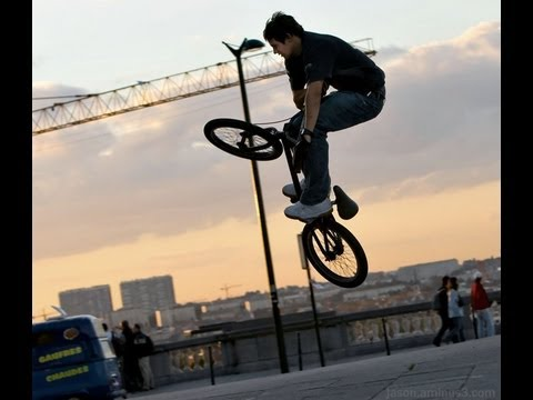 Insanity! craziest bike tricks ever seen on earth! Wow! most talented bike rider