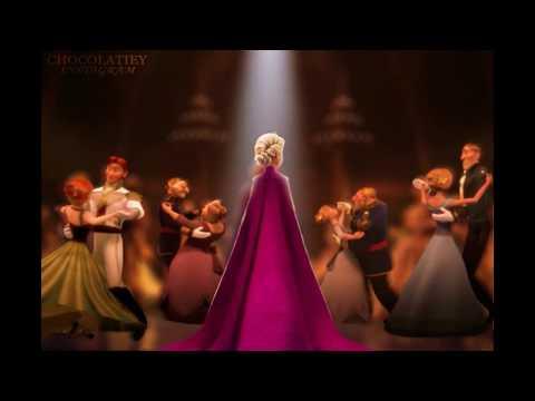 Frozen Broadway Edits