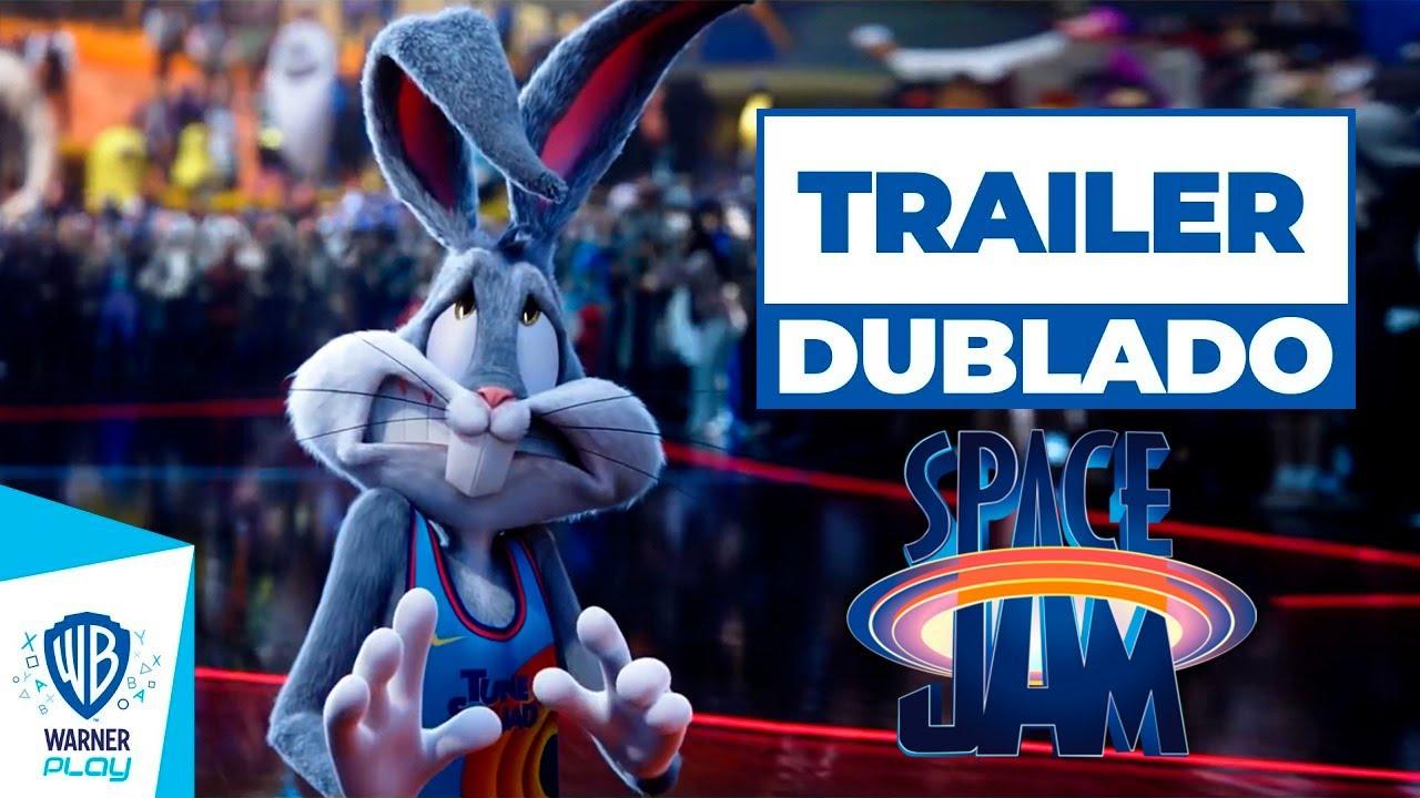 Space Jam: Um Novo Legado - Trailer Dublado
