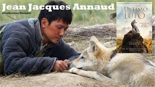 L'Ultimo Lupo – Il Film di Jean Jacques Annaud (Conferenza Stampa)