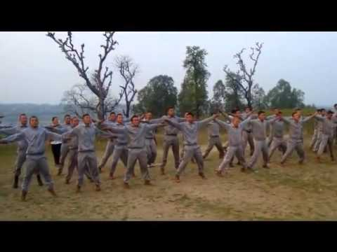 SFF (Special Frontier Force ) Hindi
