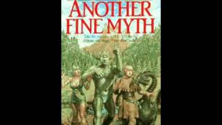 Robert Asprin - Another Fine Myth Audiobook Pt 8 of 10