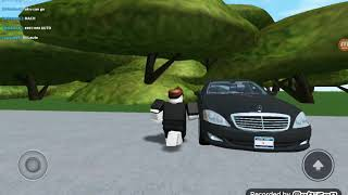 [SMART CAR] IDU: SHARON SPRINGS in roblox/DEUTSCHER GAMER 10/ HD