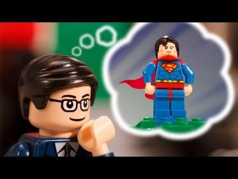 LEGO DC Universe Super Heroes - Superman
