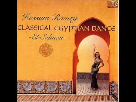 Zeina (Delightfully Pleasant Lady) - Hossam Ramzy