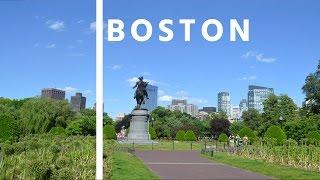 Things to do in... Boston | Travel Vlog | thirtysomethingsdo