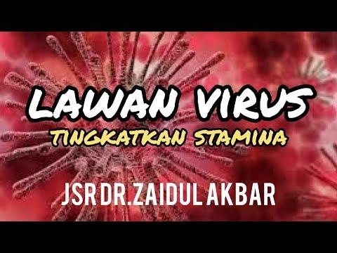 JSR Dr.Zaidul Akbar | Anti Virus