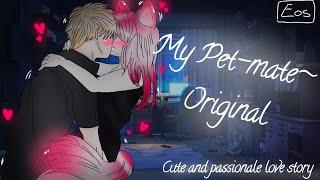 My Pet-mate~❤ //Original GLMM(?)// English version! | €os-Chan