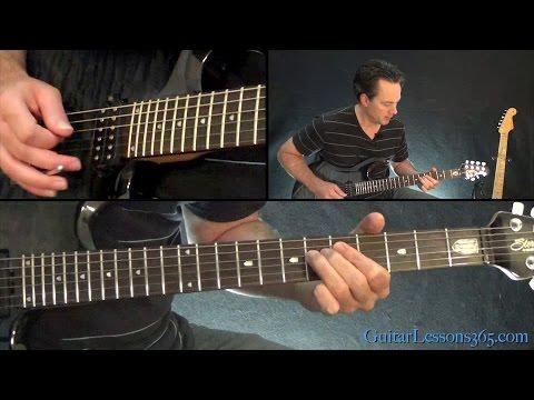 Easier Guitar Chords