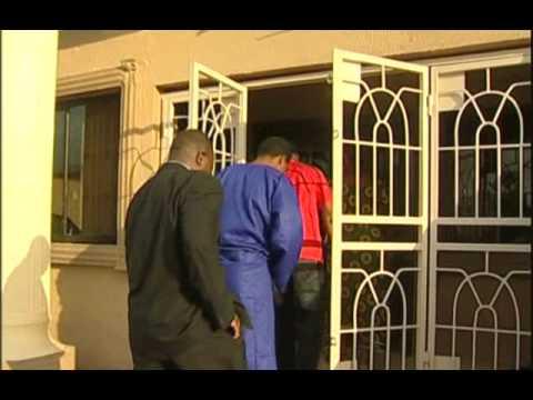 STATEMENT OF ACCOUNT PT.4 (AFRICAN MOVIE)