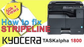 Error code c6000 reset in Kyocera TasKalfa 180, 181, 220