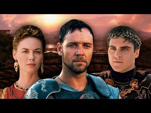 GLADIATOR - Then and Now 2017 ✪ Real Name and Age
