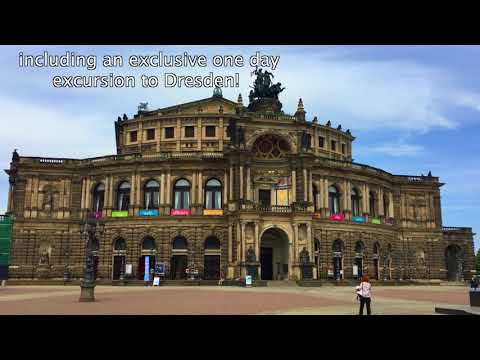 Vienna & Prague Opera Tour with Act 1 Tours!