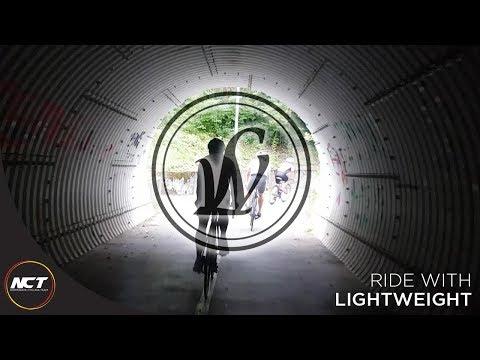 RIDE WITH LIGHTWEIGHT - BONUS CLIP