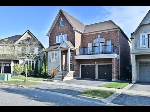 10 Brandwood Sq Ajax Open House VIdeo Tour
