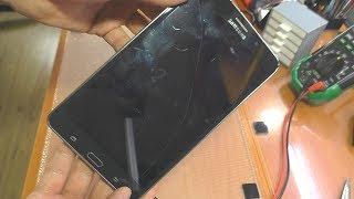 Восстановление залитого планшета Samsung Galaxy Tab 4 7.0 SM-T231
