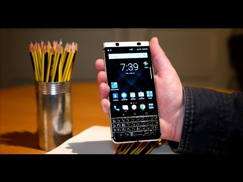 For the BlackBerry KEYone, the Keyboard