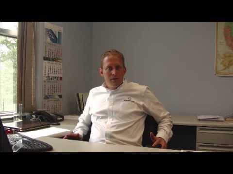 Testimonial : Schleifring North America   Jim Piper