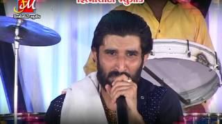Maa Amba No Dewaano | Gujarati Live Garba Songs | Gaman Santhal,Sarla Dave