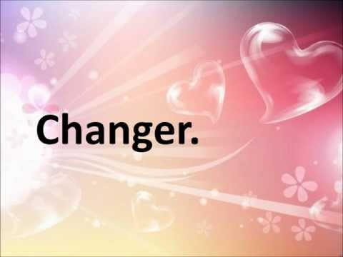 Don Juan - Changer - Lyrics