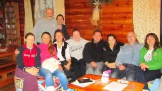 3-10 января тренинг «Новогодние обновления с Андреем Левшиновым в стиле YOGYBO» (Карелия)