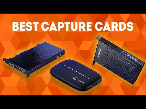 Best Capture Card 2020 [WINNERS] – Capture Card Reviews And Buying Guide