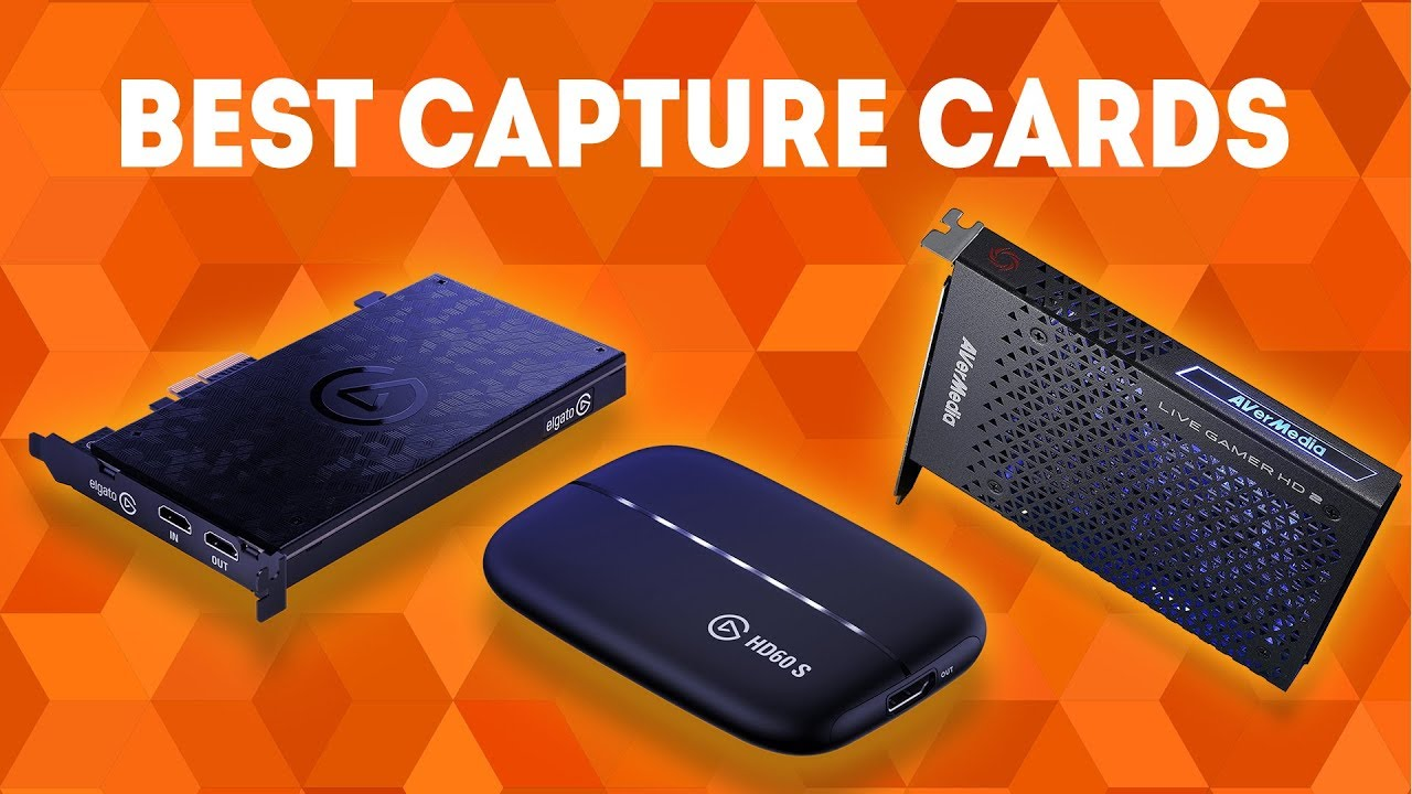Best Capture Card of 2019 | ArtsDel