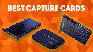 Best Capture Card 2019 [WINNERS] – Capture Card Reviews and Buying Guide