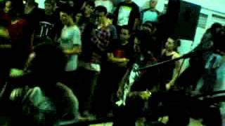 Nikmat Olalim - Tzofit, Haifa, 03/10/03.