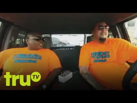 South Beach Tow - Kar-azay Kung Fu