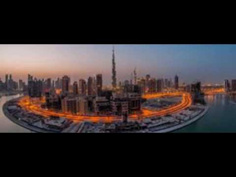 Tourism to Dubai