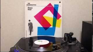 The Housemartins - Sitting On a Fence (12inch)