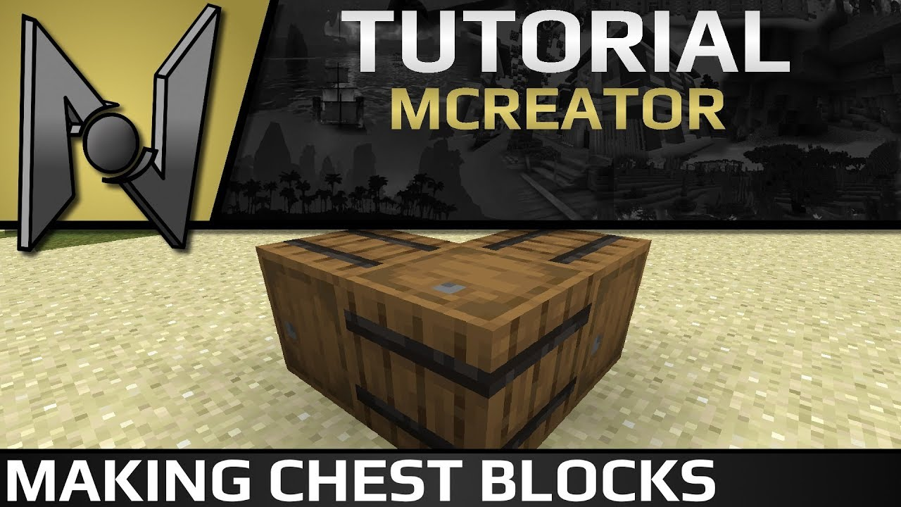 Making GUIs with slots | MCreator