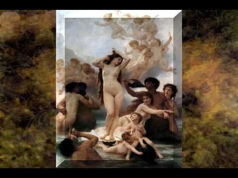 The Art of William Adolphe Bouguereau
