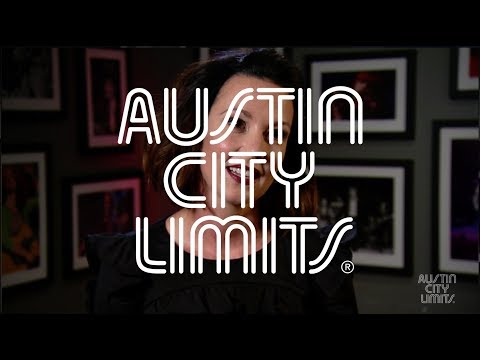 Austin City Limits Interview with Amanda Shires
