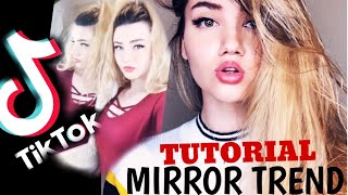NEW M RROR TR CK TUTOR AL T KTOK 2019 NEW  T K TOK TUTOR ALS SECRET REVEALED