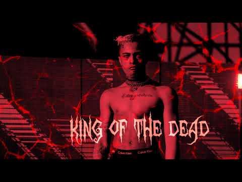 XXXTENTACION - King of the Dead