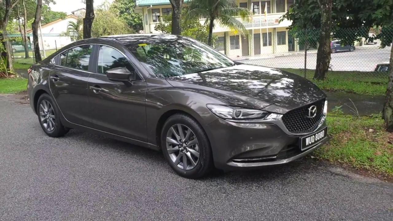Kelebihan Kekurangan Mazda 6 Skyactiv Harga